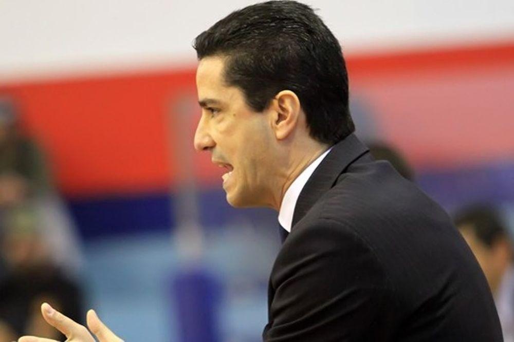 Σφαιρόπουλος: «Σφραγίζουμε την πρόκριση»