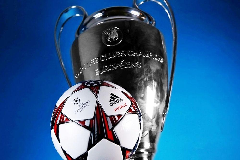 Champions League: Γνωστοί οι πρώτοι… επτά!