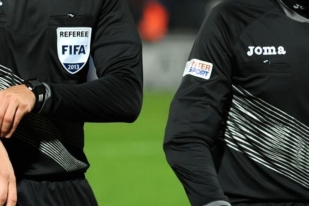 Κύπελλο Γ' Εθνικής: Οι διαιτητές των τελικών