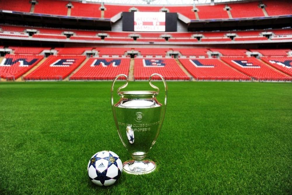 Champions League: Ολοκληρώθηκε το… παζλ