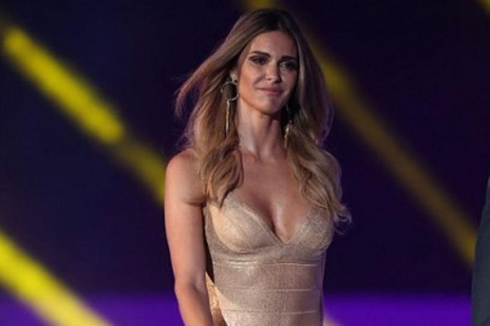 Φερνάντα Λίμα στο Onsports: «Έλληνες… θερμοί, η Ελλάδα θα προκριθεί!» (photos+video)