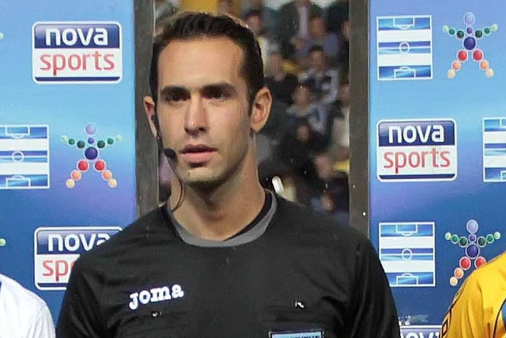 Super League: Παπαπέτρου στη Λεωφόρο, Παππάς στο «Κλ. Βικελίδης»