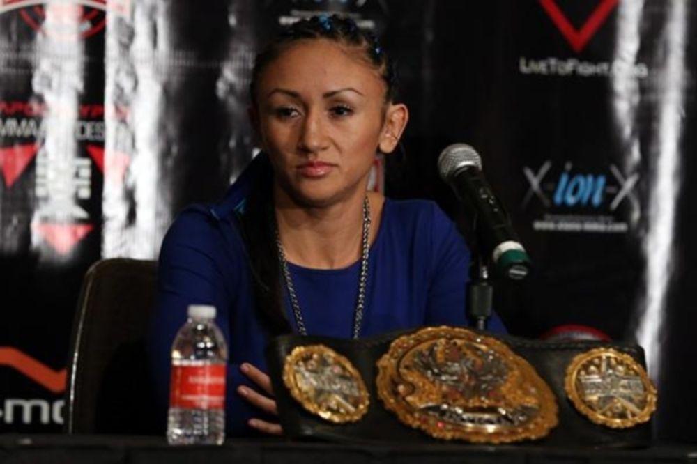 UFC: Νέα γυναικεία κατηγορία με… γυναικείο TUF 20