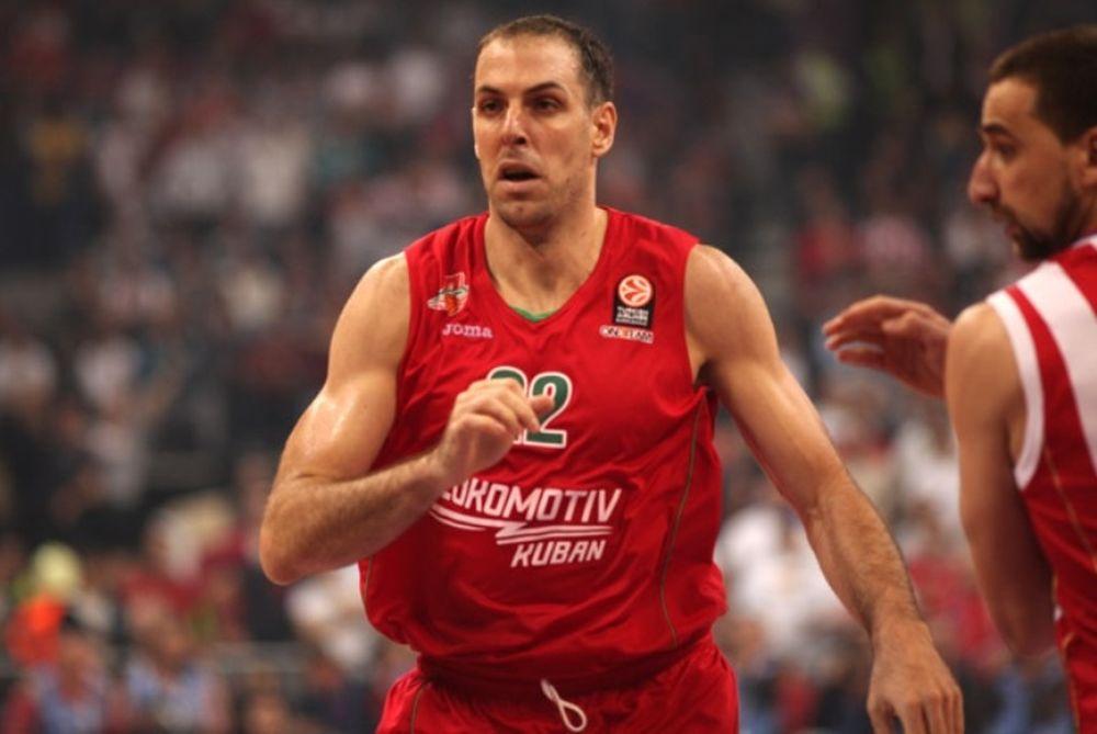 Μάριτς στο Onsports: «Μπορεί πολλά ο Παναθηναϊκός!» (audio+photos+videos)
