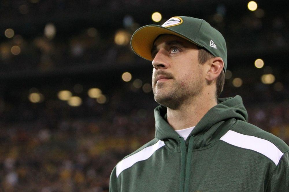 NFL: Αποκλείστηκε ο Rodgers των Πάκερς
