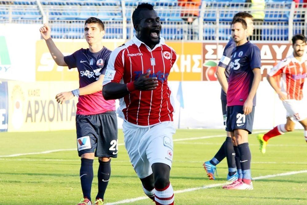 Πλατανιάς-Skoda Ξάνθη 3-0: Τα γκολ και οι καλύτερες φάσεις (video)