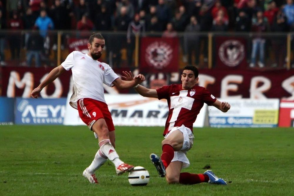 Κύπελλο Γ' Εθνικής – 2ος όμιλος: Στόχος η… ήττα
