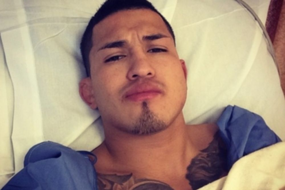 UFC: «Καταπληκτική εγχείρηση» για Pettis