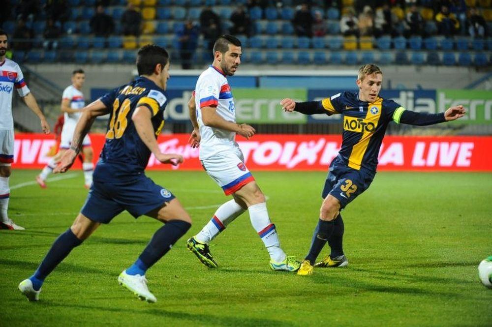 Αστέρας Τρίπολης-Πανιώνιος 1-0: Το γκολ του αγώνα (video)