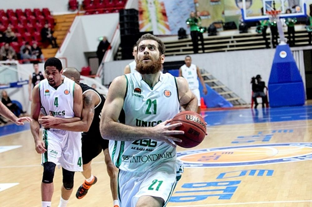 VTB League: Νίκες για τους Έλληνες, πρώτη ήττα για ΤΣΣΚΑ (photos+videos)
