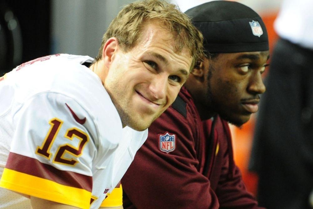 NFL: Δεν απειλείται ο Griffin III