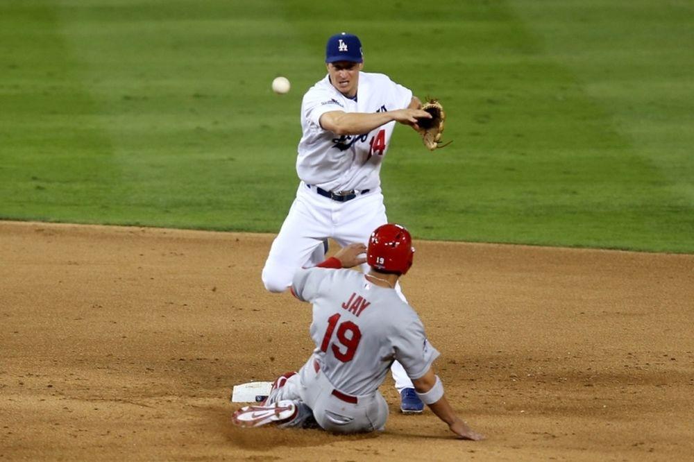 MLB: Πήραν Ellis οι Κάρντιναλς