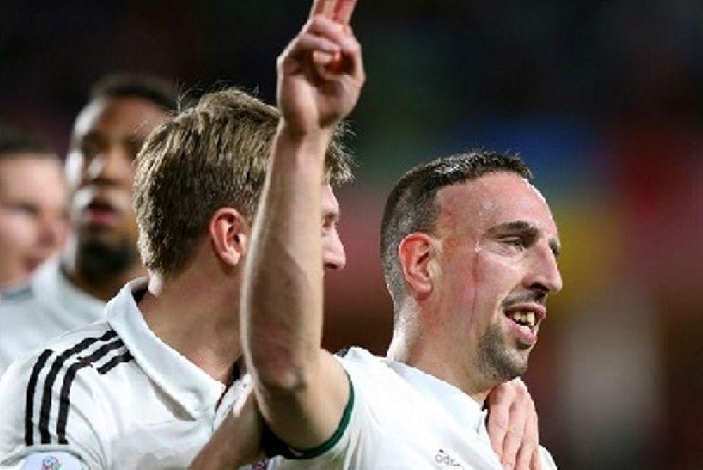 Μπάγερν Μονάχου: Με «τριάρα» στον τελικό! (videos)