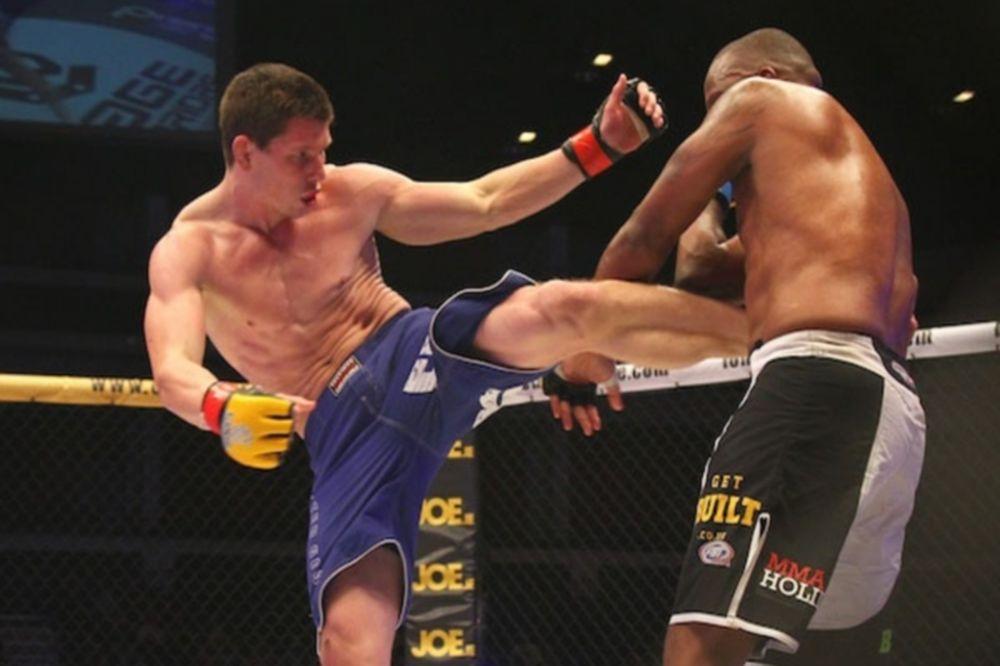 UFC Fight Night 37: Στο ρόστερ και ο Nilsson