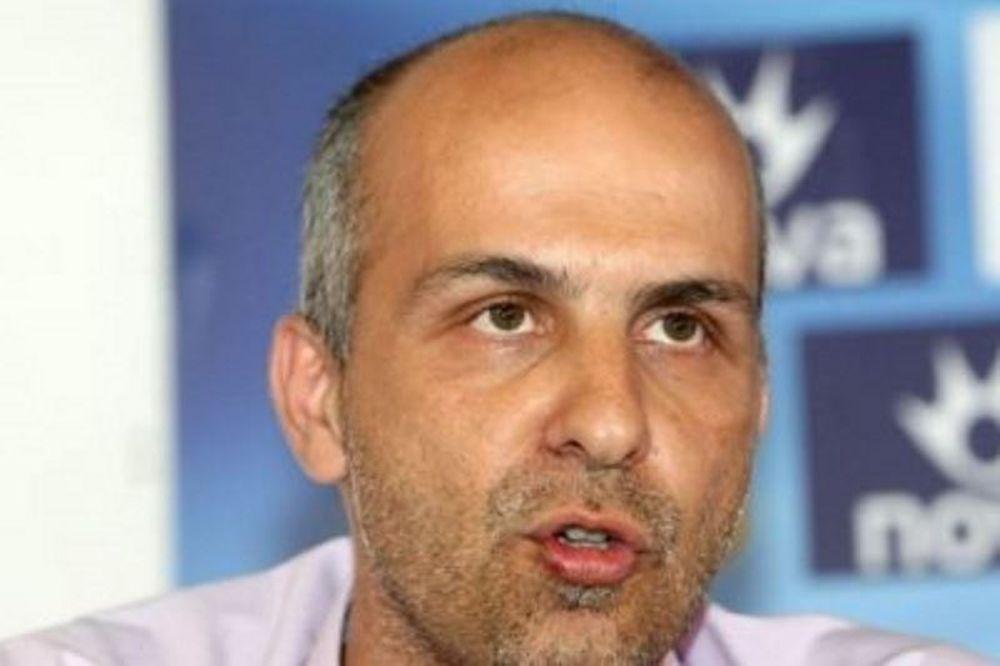 Στεφανίδης: «Να… κρατήσουμε μόνοι μας το καράβι»