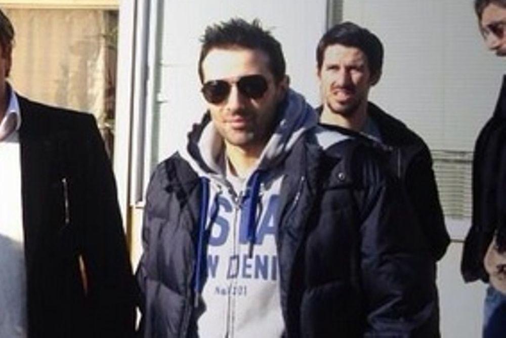 Χαραλαμπίδης: «Είναι υποχρέωσή μας»