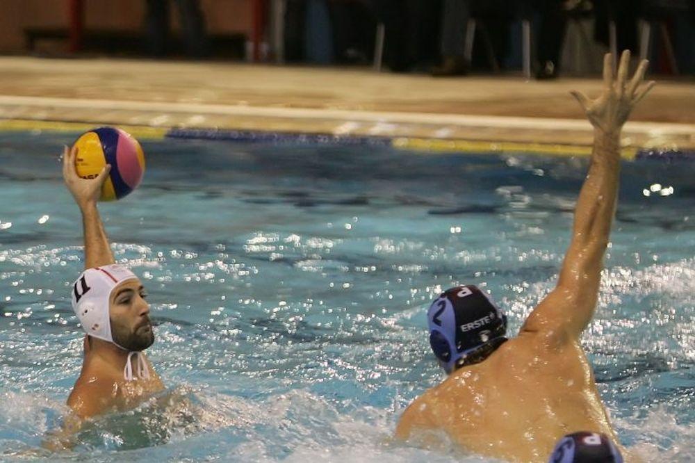 Ολυμπιακός: Νέα ήττα από Πριμόριε Ριέκα
