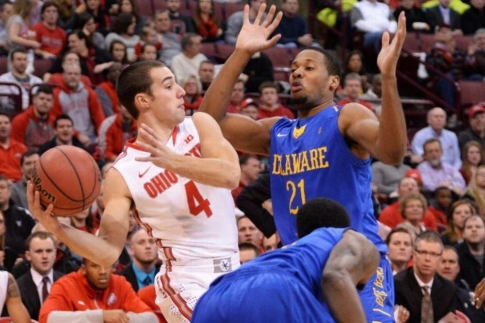 NCAA: Στο 11-0 το Οχάιο Στέιτ (videos)