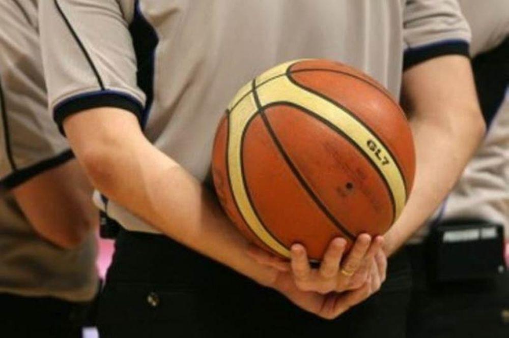 Basket League ΟΠΑΠ: Οι διαιτητές της 11ης και της 12ης αγωνιστικής