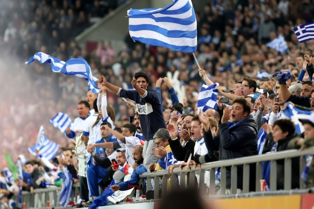 Βαριά «καμπάνα» της FIFA στην ΕΠΟ!