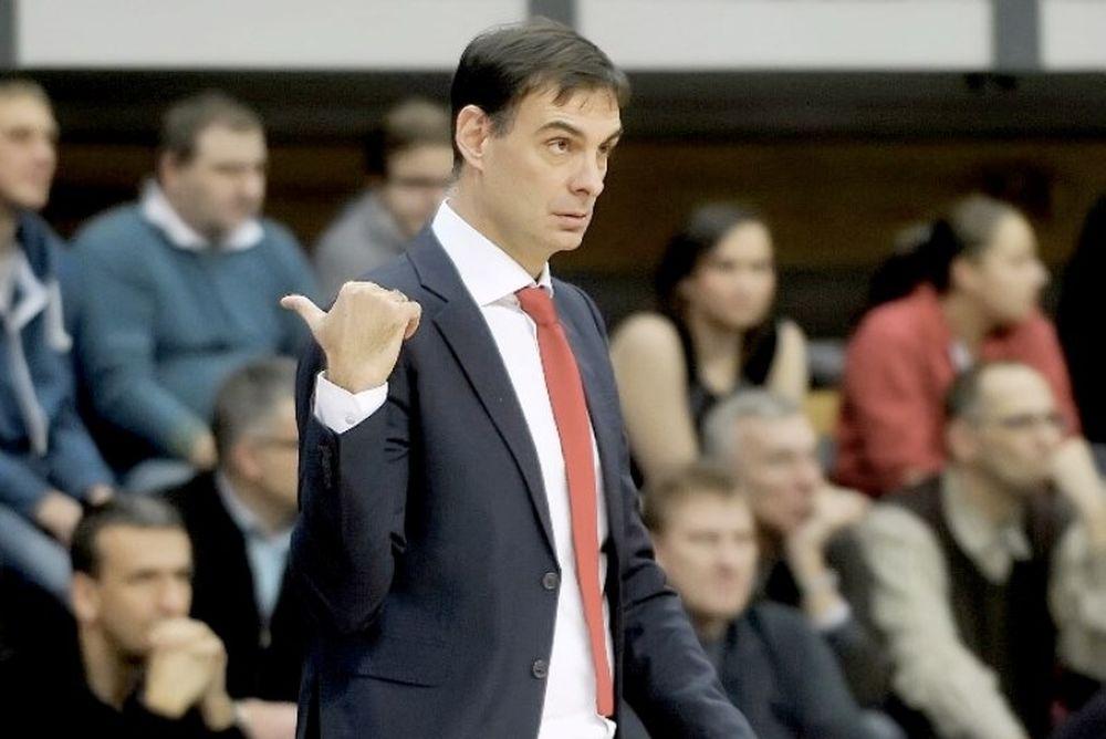 Μπαρτζώκας: «Το θέλαμε το 10-0»