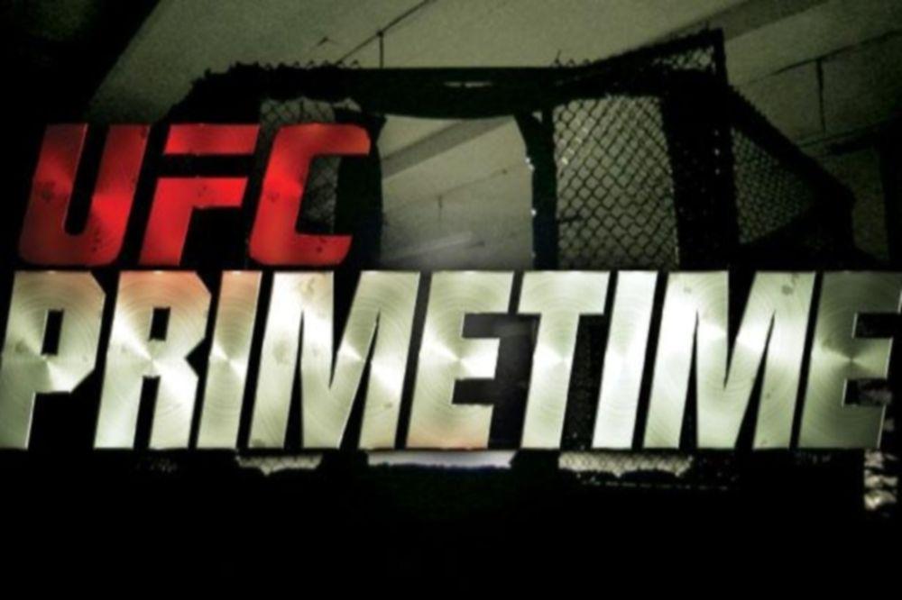 UFC: Διακοπή των «Primetime»