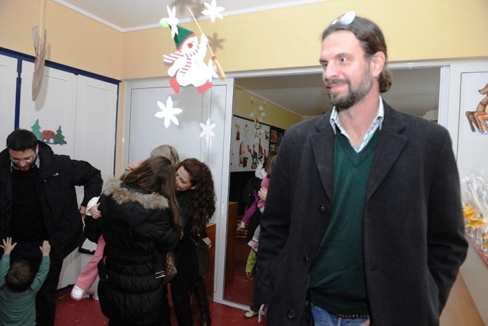 DPG Digital Media και Παναθηναϊκός στο πλευρό του ιδρύματος «Μητέρα» (photos)