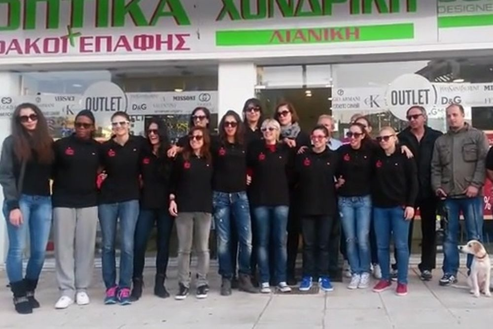 Αθηναϊκός: Δεν σκιάζονται πια! (videos)