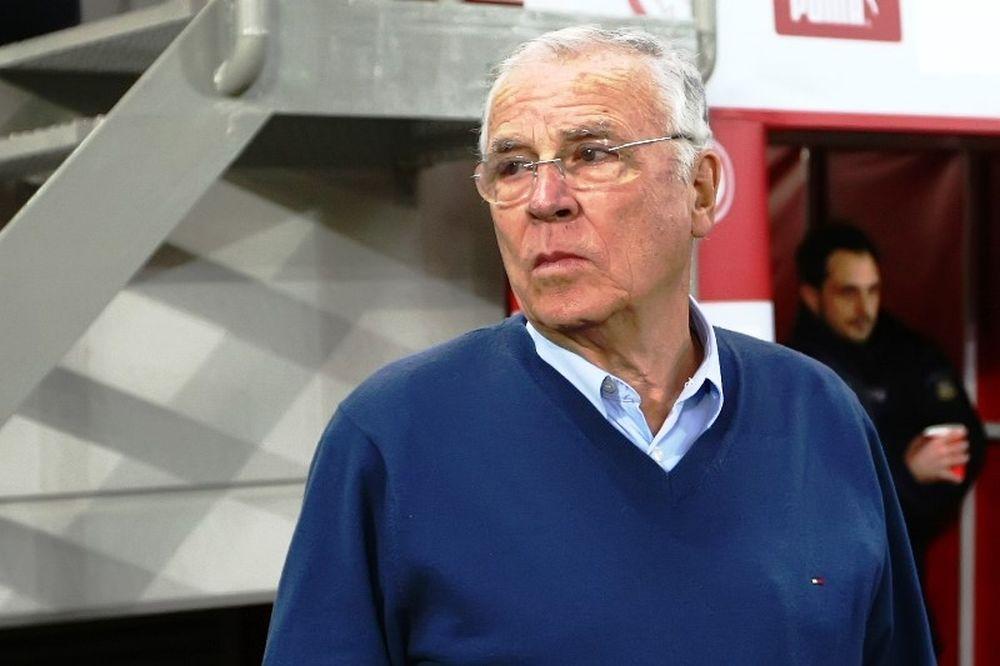 Θεοδωρίδης: «Μπορούμε να αποκλείσουμε τη Μάντσεστερ»