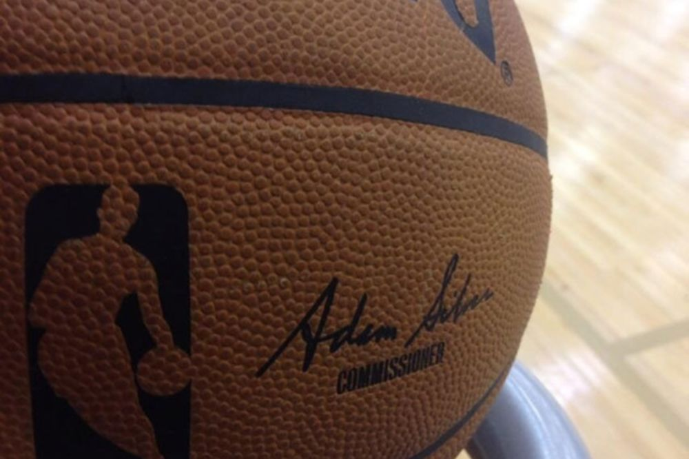Οι νέες… μπάλες του NBA