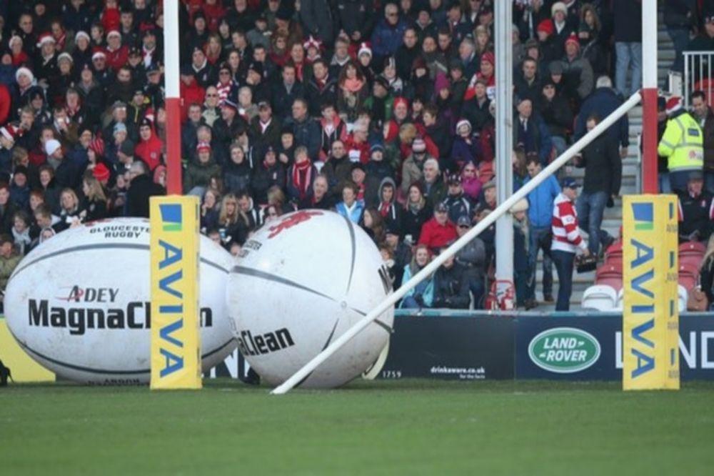 Ράγκμπι: Μπάλα-γίγαντας έσπασε το τέρμα! (photos)