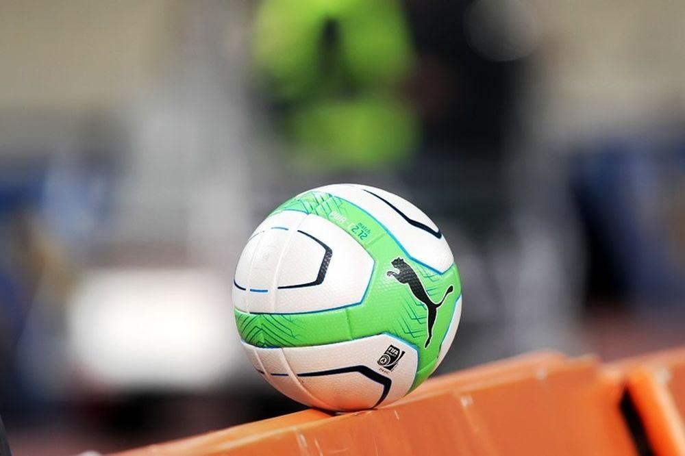 Πανόπουλο – Μεσσηνιακός 0-1