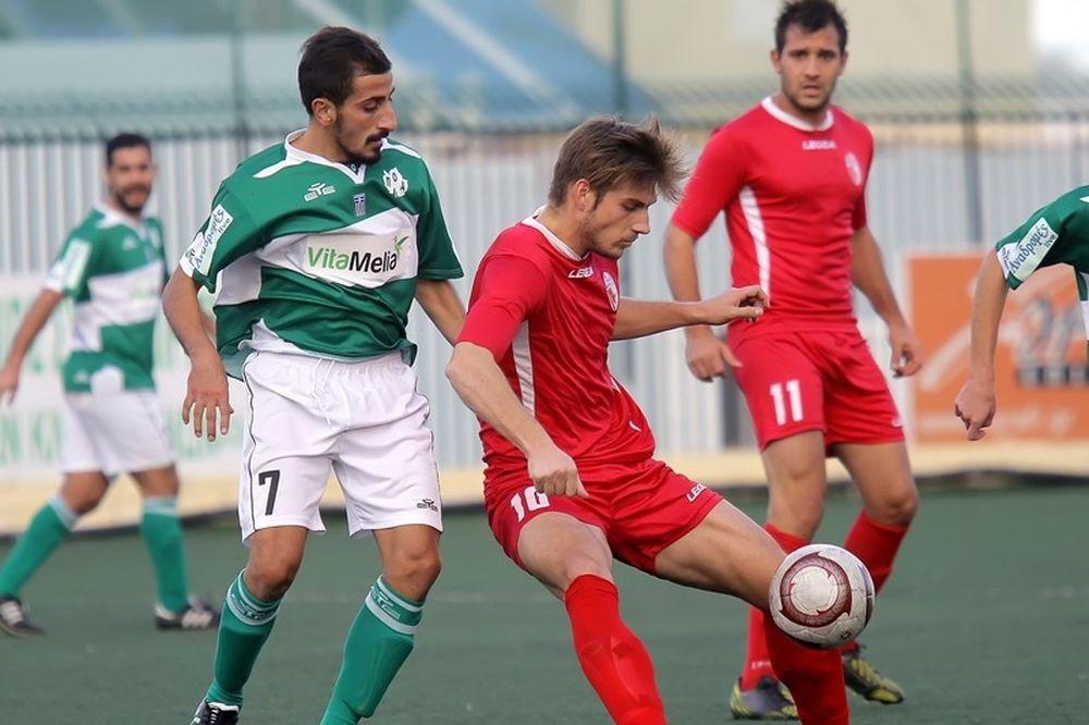 Εθνικός Αστέρας-Πανελευσινιακός 0-3 ά.α.