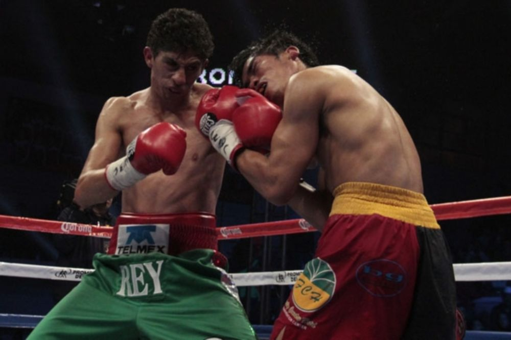 Μποξ: Παρέμεινε πρωταθλητής ο Vargas