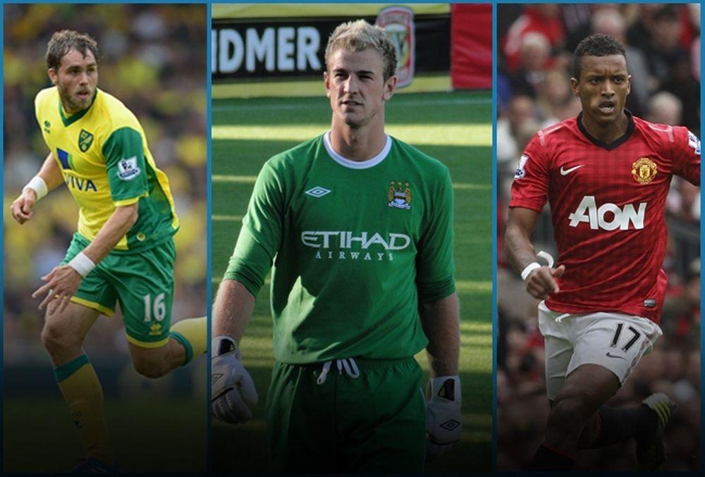 Τα… μαύρα πρόβατα της Premier League! (photos+videos)