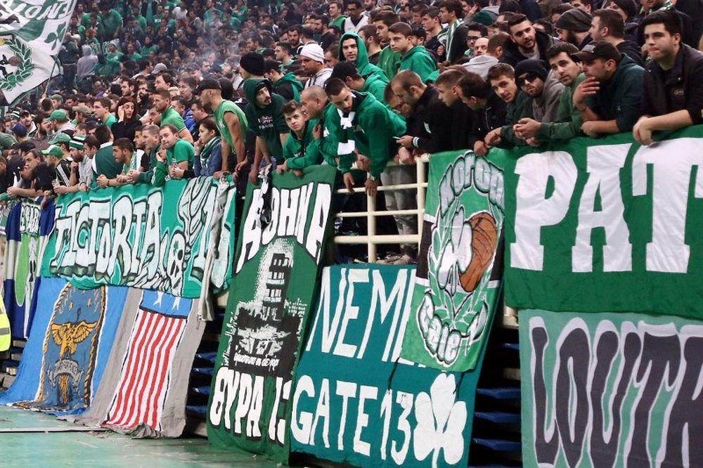 Παναθηναϊκός: Όλη η Ελλάδα στο ΟΑΚΑ! (photos)