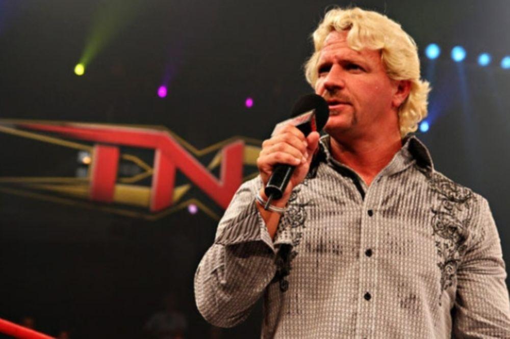TNA Impact Wrestling: Παραιτήθηκε ο Jeff Jarrett