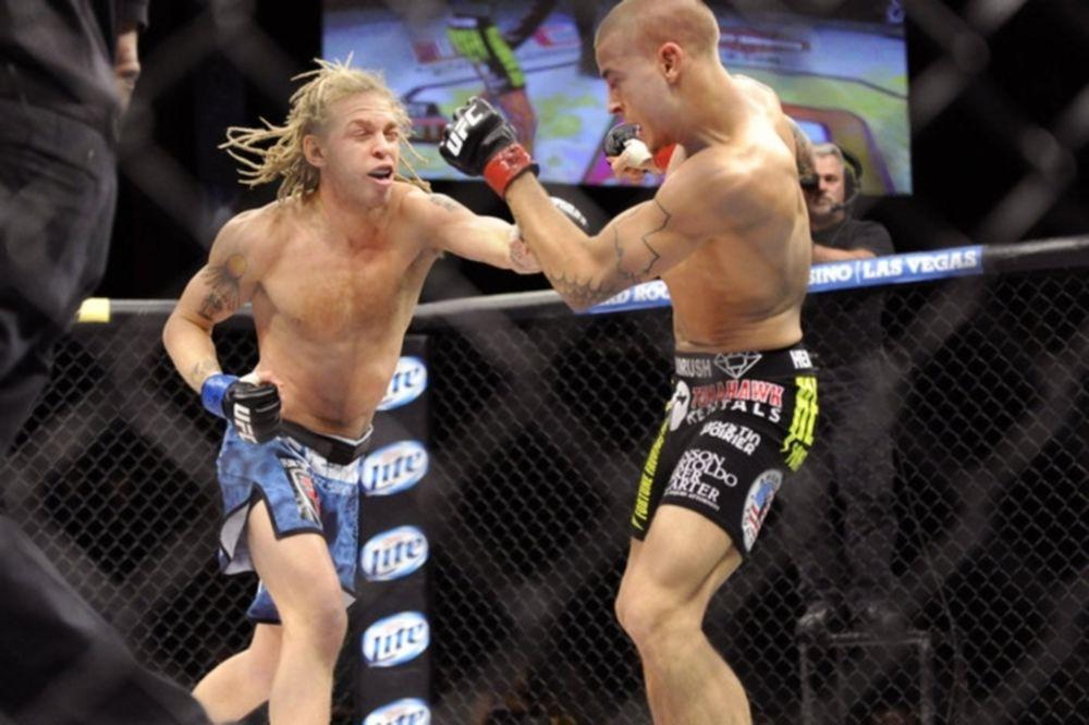 UFC: Άφησε τις MMA για γιόγκα