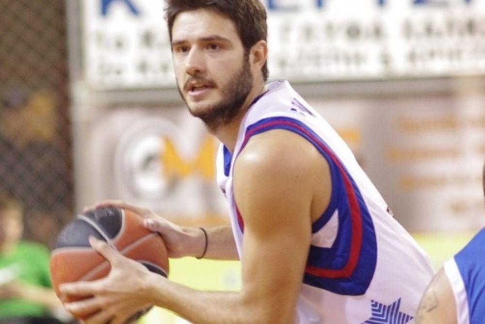 Μανωλόπουλος: «Ανταγωνιστικοί από την αρχή»