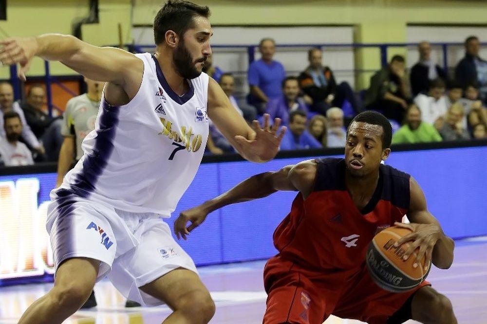 Basket League ΟΠΑΠ: Επιστροφή με ντέρμπι στη Νέα Σμύρνη