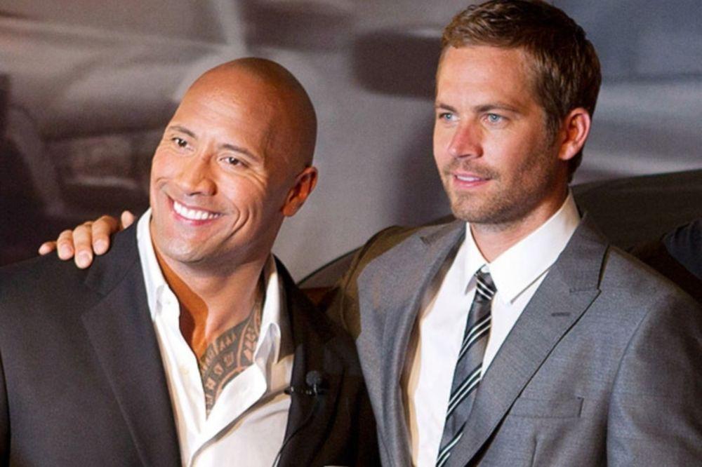 WWE: Αναβολή για «Fast & Furious 7»
