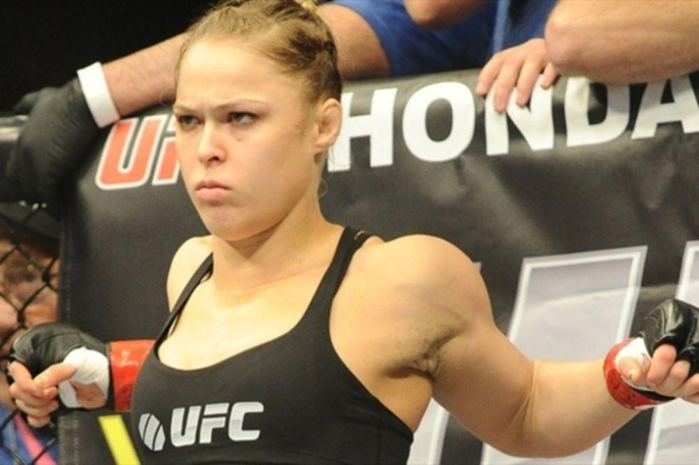 UFC 170: Άμεση επιστροφή της Rousey, νέο άκυρο για Zingano