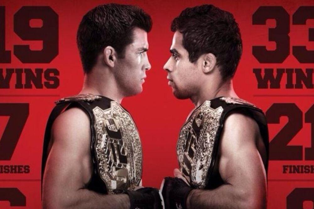 UFC 169: Στο κύριο πρόγραμμα ο Bagautinov