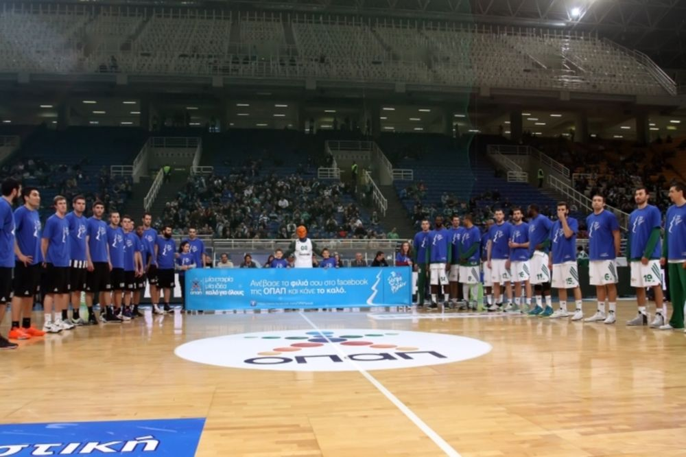 Basket League ΟΠΑΠ: Τρίποντα… φιλιών (video+photos)