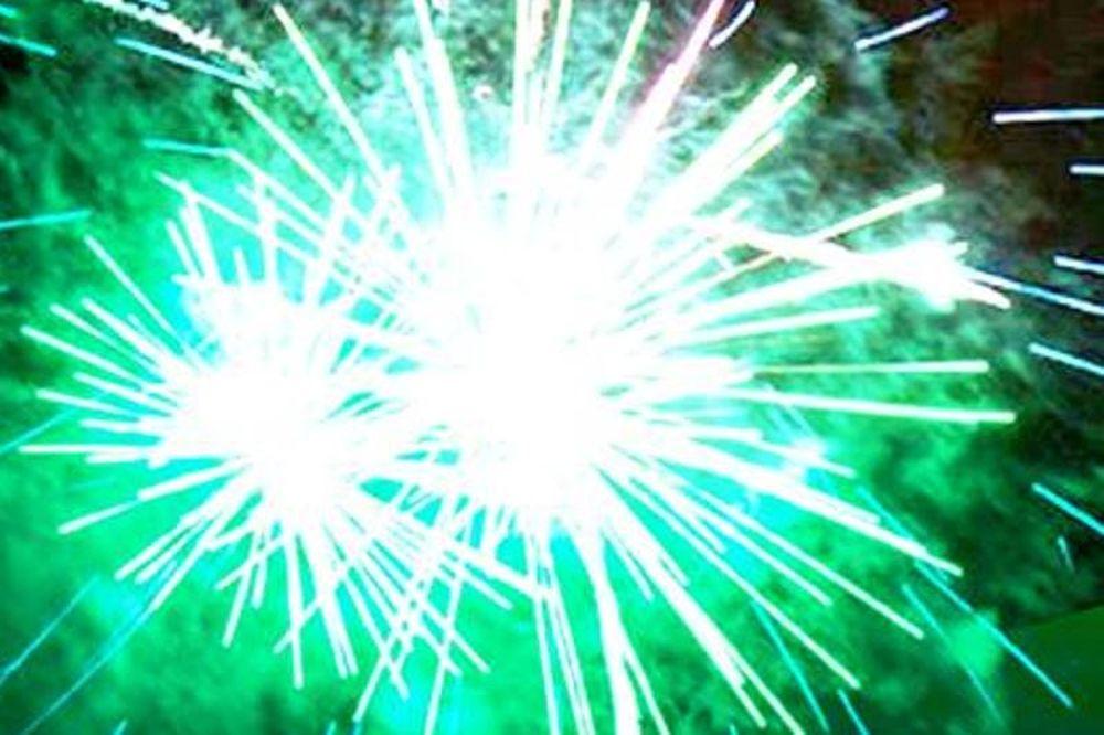 Παναθηναϊκός: «Καλή χρονιά με πολλά πράσινα χαμόγελα...» (photo)