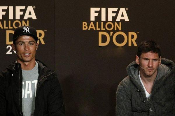 Χρυσή Μπάλα 2013 – Οι ψήφοι των Μέσι και Ρονάλντο…
