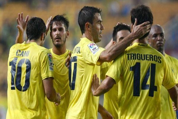 «Βομβάρδιζε» η Βιγιαρεάλ, 5-1 τη Σοσιεδάδ! (video)