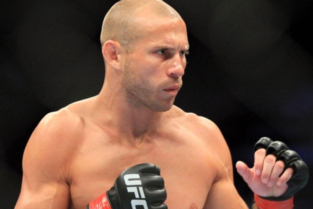 UFC on FOX 10: Άφραγκος ο Cerrone
