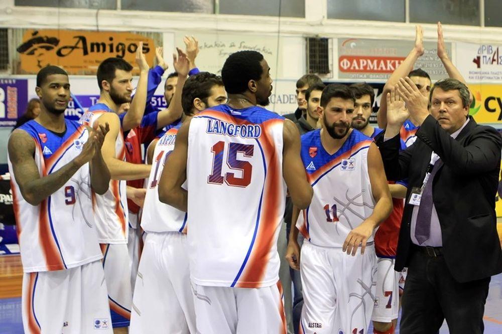 Basket League ΟΠΑΠ: Στα άκρα...