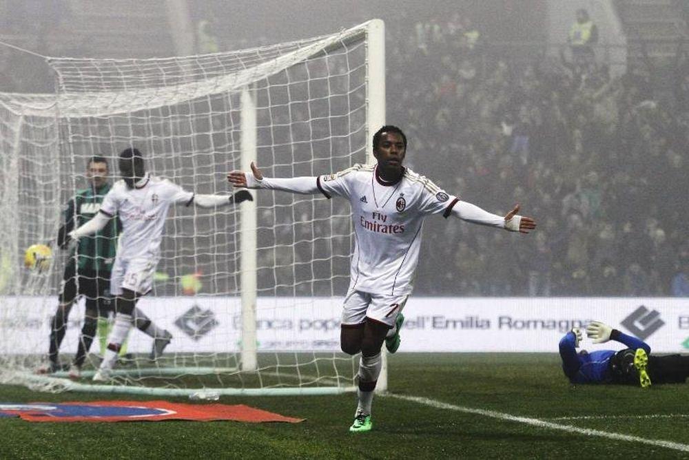 Ενθουσιασμός και γκολ στο Μιλάνο